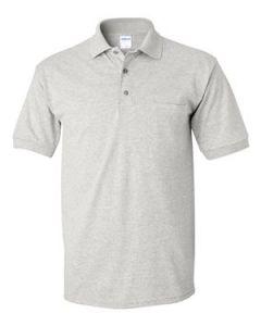 Gildan DryBlend Jersey Sport Shirt with Pocket