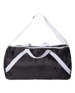 "Liberty Bags 18"" Nylon Roll Duffel Bag"