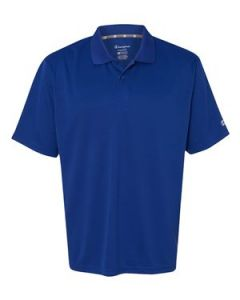 Champion Ultimate Double Dry Short Sleeve Performance Sport Shirt