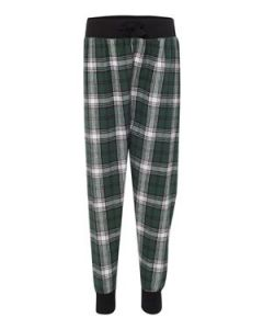 Boxercraft Youth Flannel Tailgate Jogger Pants